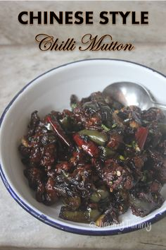 Learn what are Chinese Seafood Food Preparation Chilli Recipes, Lamb Recipes, Veg Recipes, Indian Food Recipes, Asian Recipes, Chicken Recipes, Cooking Recipes, Chinese Recipes, Recipies