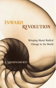 내 안의 혁명 | 지두 크리슈나무르티, 228페이지, 1971년 출간 | 과거의 사건이나 기억에 얽매이고 그것을 현재로 가지고 오면 우리의 고통은 증가한다. 현재에 충실하고 반응하고 인생이 만들어내는 매 순간의 도전을 맞이하자 라는 지두 크리수나무르티의 강연으로 챕터별로 청중과의 대화가 실려있다.문제는 변화 할 수 있는냐. 이다. 물리적 혁명이 아니라 내적 혁명에 대해 말해보자. 우리가 몸담고 있는 사회는 우리가 만든 것이다. 눈으로 보는 그 문화가 우리 안에 있다. 주인공이 제대로 생각하지 못하고 혼란스러우면 아무런 변화도 가능하지 않다. 과연 내적 혁명을 이루는 것이 가능할까? 우리는 바로 이 문제에 대해 함께 생각하고 분석하고 함께 나눌것이다.