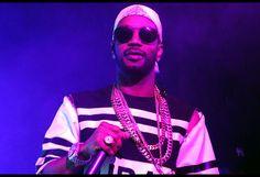 Juicy J Recruits Wiz Khalifa, Gucci Mane, Jeremih & More for '#MustBeNice' Mixtape