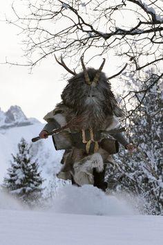 CHAOSKAMPF | hyperb0rean:   In the alpine region, many...