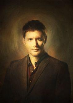 Dean by BobbysIdjit | SPN fanart