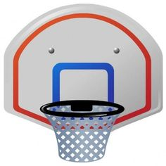 This free basketball clip art includes basketballs and backboards and a combination of the two. Basketball Clipart, Free Basketball, Wildcats Basketball, Basketball Party, Basketball Birthday, Basketball Goals, Basketball Shirts, Basketball Players, Football
