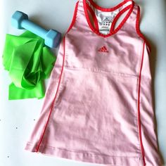 Adidas Climacool Workout Top Clima365. Built in bra. Adidas Tops Tank Tops