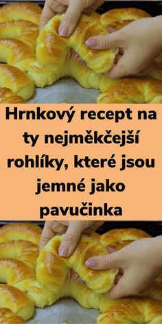Home Baking, Ciabatta, Food Humor, Sweet Desserts, Hot Dog Buns, Food And Drink, Cooking Recipes, Bread, Delicious Recipes