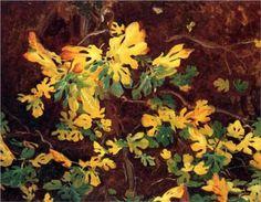 Fig Tree - John Singer Sargent