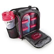 Jaxx Fuel Pack with Portion Control