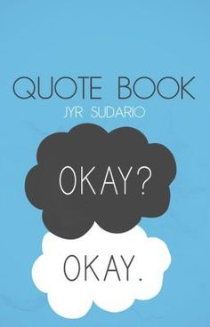 Quote Book [DELETING] - Quote #1 #wattpad #