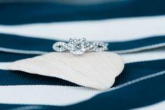 Nautical Engagement Session | B. Jones Photography  | Reverie Gallery Wedding Blog