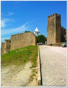 Castelo de Penela - Coimbra
