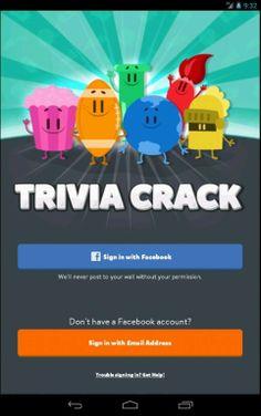 Si estás buscando juegos de preguntas y respuestas para tu dispositivo móvil, aquí encontrarás la mejor colección de juegos de tipo Trivial para Android. Podrás competir contra usuarios de todo el mundo.
