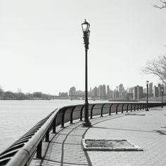 NYC - East river walk