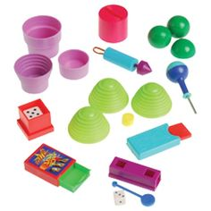 Party Favors - Magic Trick Assortment | USToy.com