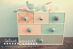 DIY-Blog, Lifestyleblog, Wohnblog und Kreativ-Blog mit vielen tollen Ideen rund ums Selbermachen und schöner Leben!