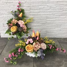 Ikebana, Flower Arrangements, Floral Wreath, Wreaths, Flowers, Decor, Beauty, Floral Arrangements, Floral Crown