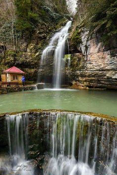 Urlaub in Trabzon Turkey Destinations, Travel Destinations, Wonderful Places, Beautiful Places, Amazing Places, Trabzon Turkey, Les Cascades, Turkey Travel, Beautiful Waterfalls