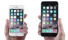 Apple lança iPhone 6, iPhone 6 Plus e Watch em evento http://angorussia.com/?p=22286