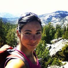Like to take in the view #greatwalker #maggiespeak Tahoe 2.68KM up