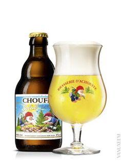 Beers: CHOUFFE Soleil