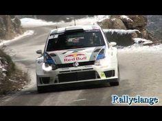 WRC - Monté Carlo 2013 [HD]