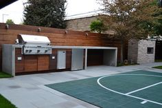 Modern Landscape - Modern - Landscape - Other - by Chicago Roof Deck & Garden