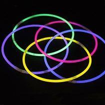 Multi-Color Glow Necklaces