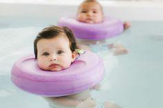 Você já ouviu falar sobre a Bubby? Recentemente, vídeos de bebês usando essa boia de pescoço se espalharam pela internet.