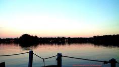 Sunset, BunBo