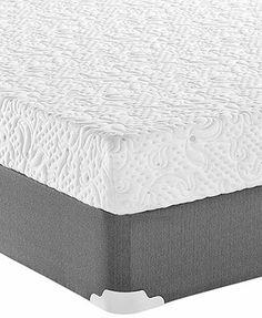 Macybed Memory Foam Queen Mattress Set, Tight Top Plush Reg. $689.00 Was $449.00 Sale $397.00