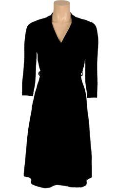 King Louie - Polo Cross Dress Viscose Lycra