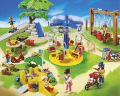 Διαγωνισμός The Mall Athens με δώρο παιχνίδια Playmobil
