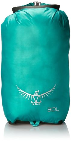 Osprey UltraLight 30 Dry Sack, One Size * This is an Amazon Affiliate link. For more information, visit image link.