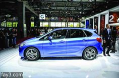 Bmw Serie 2 Active Tourer صورة 1