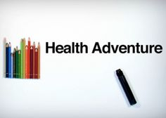 The Health Adventure, by Mathieu Spencer