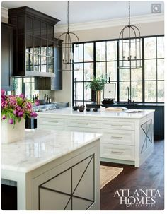 Classic Timeless Kitchen With A Twist