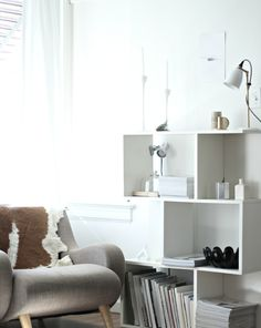 The most perfect modern task lamp