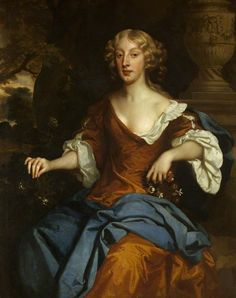 Ann Wotton, Lady Hales Sir Peter Lely - Date unknown