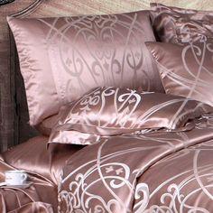 Luxury Silk Bedding