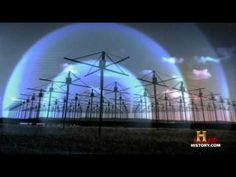 History Channel Airs Proof HAARP Weather Manipulation Is 'Real and Imminent' for 2013