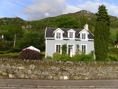 pictures of scottish cottages - Google Search