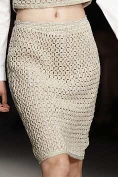 Nude Crochet.        ♪ ♪ ... #inspiration_crochet #diy GB http://www.pinterest.com/gigibrazil/boards/