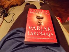 Varjak Lakomája/A Feast for Crows