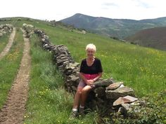"""""""We are retired so cannot walk to work! However, I do suffer with osteoarthritis but since taking your glucosamine tablets, I have been pain-free! Have just finished three weeks walking on the Camino de Santiago covering 20/30 kms per day! I am sure I could not have managed this without your tablets!"""" Edwina James"""