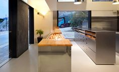Po's Atelier, a new bakery in Hong Kong, is located on a tiny lane in the city's Sheung Wan neighbourhood