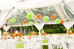 Clear tent rental by Beaches & Backyards. Coordination & Event Design by Engaging Moments.