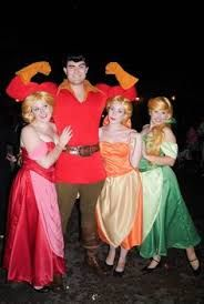 Image result for beauty and the beast jr costumes