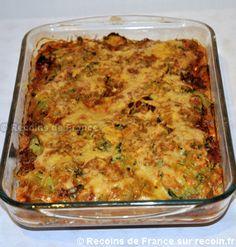 Healthy Nutrition, Healthy Drinks, Healthy Recipes, Polenta, Green Bean Cassarole, Green Bean Recipes, Cheese Soup, Lasagna, Food Videos
