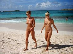 Women without clothes