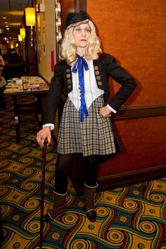 """One 