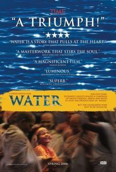 Water (2005) Director: Deepa Mehta