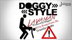 """Soca Music"" Lavaman - Doggy Style ""2014 Grenada"" (Produced By Doggie & ..."